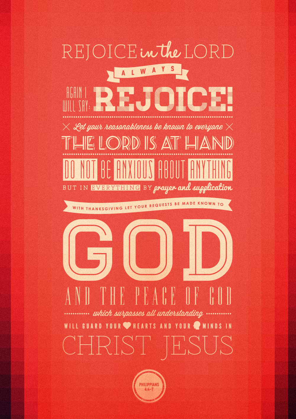 Bible Typographic Poster Wrmsnfctd 1 0